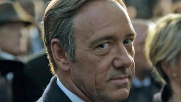 Former Boston news anchor accusing Kevin Spacey of