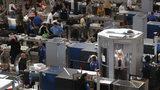 TSA Failing Many Security Tests