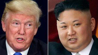 Trump to declare North Korea a state sponsor of terror