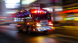 Volunteer Firefighter Killed by Drunken Responding Rescuer at Scene of Car Crash