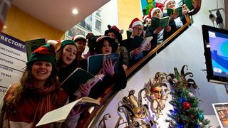 10 holiday activities that don
