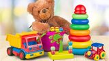 Consumer Group Releases List of Most Dangerous Toys