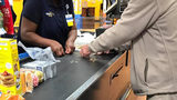 'We've Forgotten How to Love One Another,' Walmart Cashier Says After Helping Struggling Man
