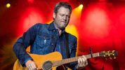 Blake Shelton is People magazine's 'Sexiest Man Alive.'