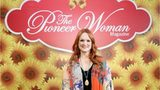 "Getting to Know Ree Drummond - ""The Pioneer Woman"""