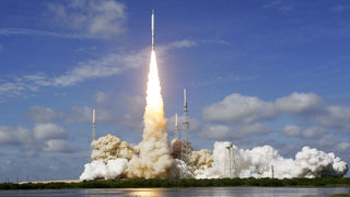 How to see a rocket launch in Florida