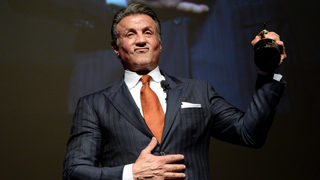Sylvester Stallone assures fans he is