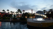 File image of Universal Orlando in Orlando, Florida.