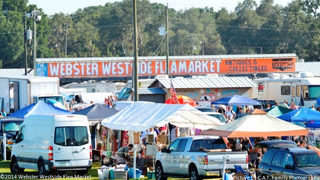 Webster Flea Market: What to know before you go