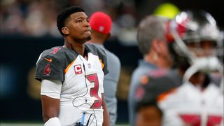 Video: NFL investigating allegations Jameis Winston groped Uber driver…