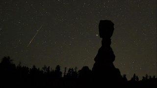 Leonid meteor shower 2017: Here