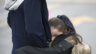 Girl Scouts say not to force your kids to hug relatives this holiday season