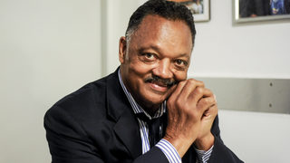 Rev. Jesse Jackson diagnosed with Parkinson