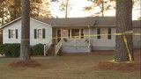A homeowner shot a home invasion suspect Thursday, deputies said.