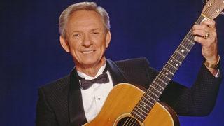 Country music Hall of Famer Mel Tillis dead at 85