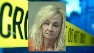 Police: Fla. woman kills husband, hides his duct-taped body in closet