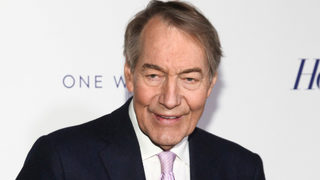 CBS, PBS Suspend Charlie Rose Over Sexual Harassment Claims