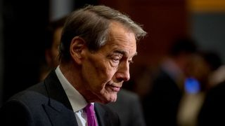 Charlie Rose suspended from CBS, PBS over sexual harassment allegations