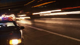 Scary dashcam video of suspected drunk driver who nearly kills five people