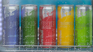 Energy drinks pose serious and scary health risks, scientific review shows
