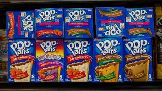 Official Position: Do not dip Pop-Tarts in ranch