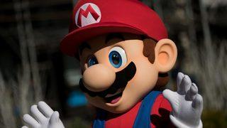 Nintendo plans expansion at Universal Studios, sources say