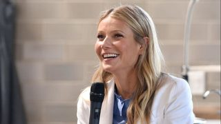 Report: Gwyneth Paltrow engaged to TV exec Brad Falchuk after years of dating
