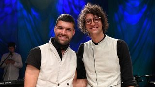 For King & Country releases intense 'Little Drummer Boy