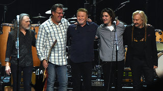 The Eagles announce 2018 tour with Jimmy Buffett, James Taylor, Chris Stapleton