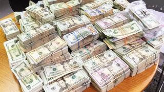Police find $500K, guns, drugs after neighbors complain