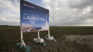 Progress slow at SpaceX