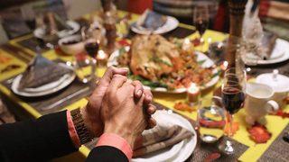 Restaurant to open doors to 'Thanksgiving orphans