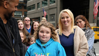 Mama June proves she kept her weight loss promise 7 months later