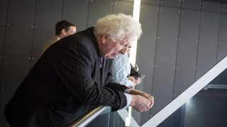Tom Baker to make cameo appearance in lost