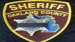 Sheriff: Michigan deputy run down by car during police pursuit