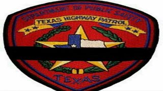Texas state trooper killed during traffic stop