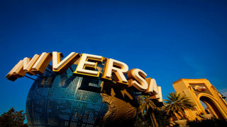 Universal Rip, Ride, Rockit! rollercoaster evacuated