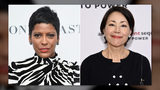 People Wondering If Tamron Hall Or Ann Curry Will Replace Matt Lauer After Firing