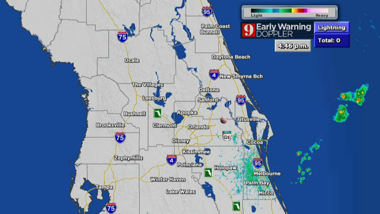 Orlando Doppler Weather Map.Orlando Weather Now Current Weather Report Wftv