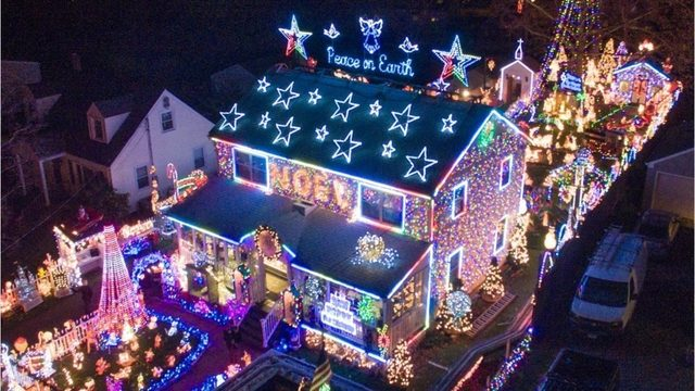 One Story House Christmas Lights.Pittsburgh Christmas Lights Tickets On Sale For Lumaze