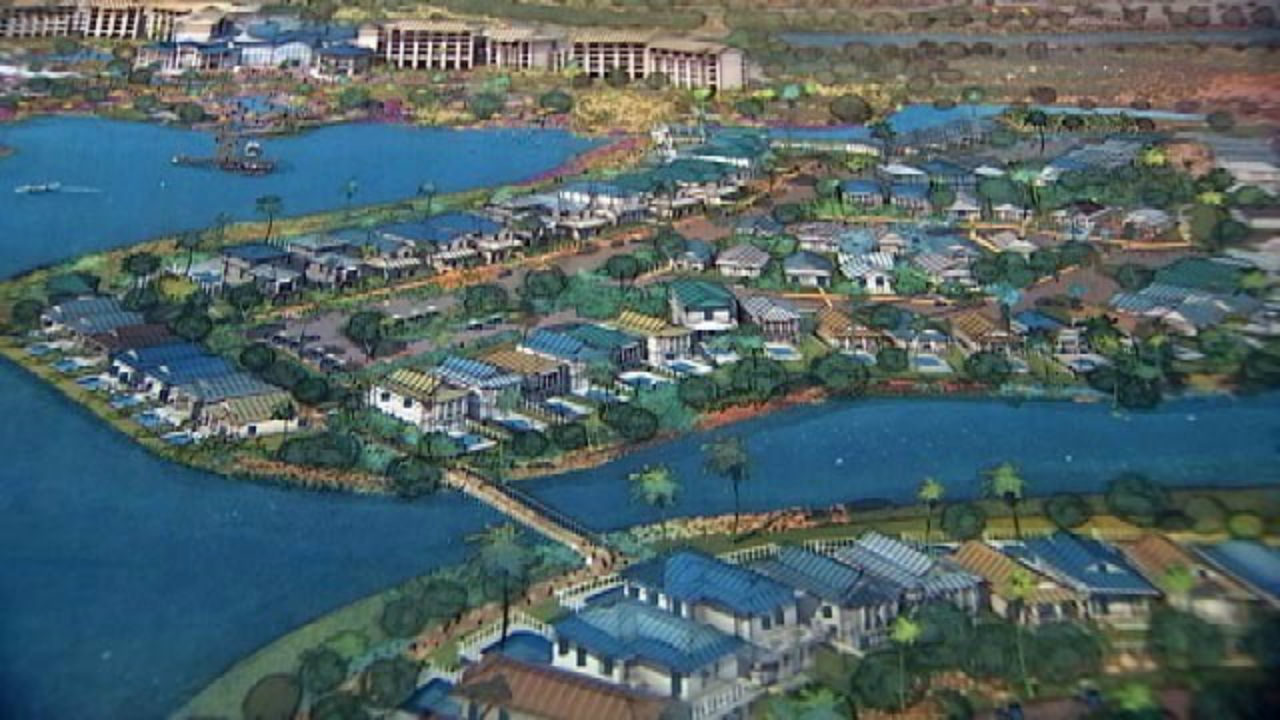 Margaritaville Resort Orlando: Visitors guide   WFTV