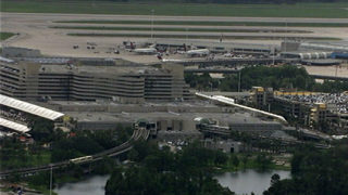 Orlando airport car rentals: How to find good rates