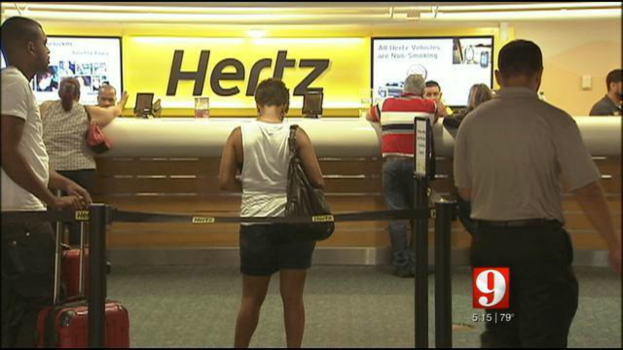 Orlando Airport Car Als What You Need To Know Wftv