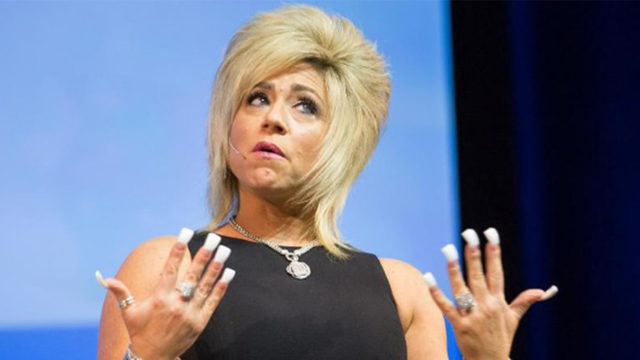 Are The Long Island Medium And Husband Separating