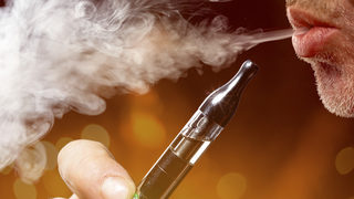 Bill aims to ban vaping in Oklahoma schools