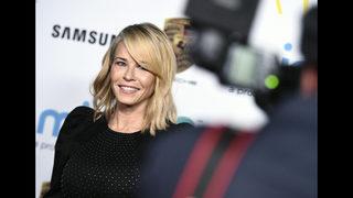 Chelsea Handler evacuates, blames Trump for California wildfires