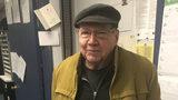 Intruder Killed By 85-Year-Old Man