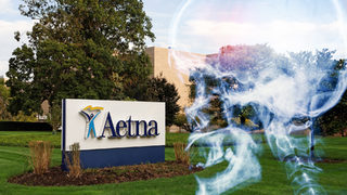 Blunt Message For Aetna After Girl