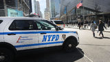 Explosion Reported At New York City Port Authority Bus Station