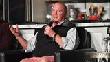"""Chef Mario Batali has been a co-host of """"The Chew"""" since 2011."""